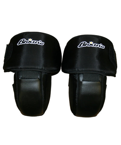 BRIANS PRO II INTERMEDIATE GOALIE KNEE PADS