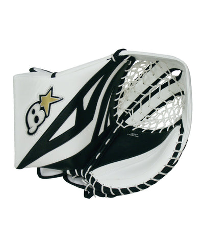 BRIANS G-NETIK 8.0 INTERMEDIATE GOALIE CATCHER