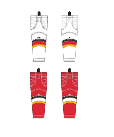 REEBOK EDGE CALGARY INT HOCKEY SOCKS