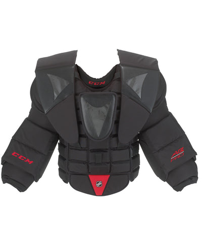 CCM PRO SENIOR GOALIE CHEST PROTECTOR