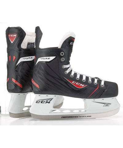 CCM RBZ 60 JUNIOR HOCKEY SKATES