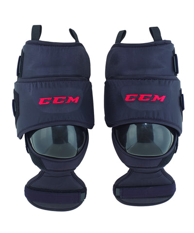 CCM 500 INT GOALIE KNEE PROTECTOR