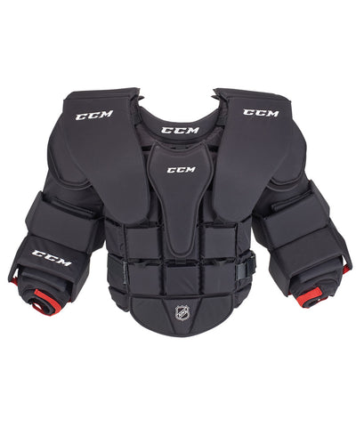 CCM CL 500 INTERMEDIATE GOALIE CHEST PROTECTOR