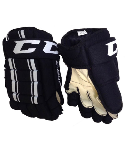 CCM 9-3 YTH HOCKEY GLOVES