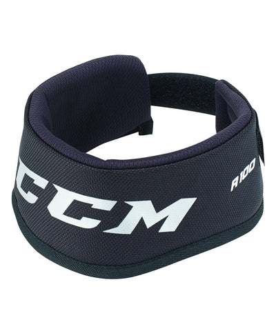 CCM RBZ 100 JR HOCKEY NECK GUARD