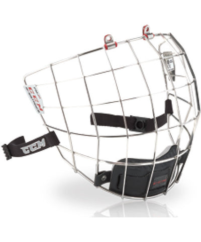 CCM RESISTANCE HOCKEY CAGE