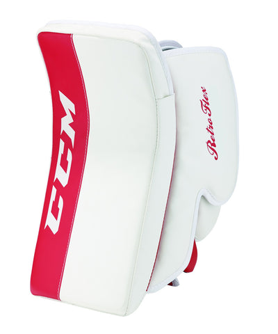 CCM RETRO FLEX 450 JR GOALIE BLOCKER