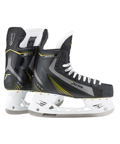CCM TACKS 5052 JUNIOR HOCKEY SKATES