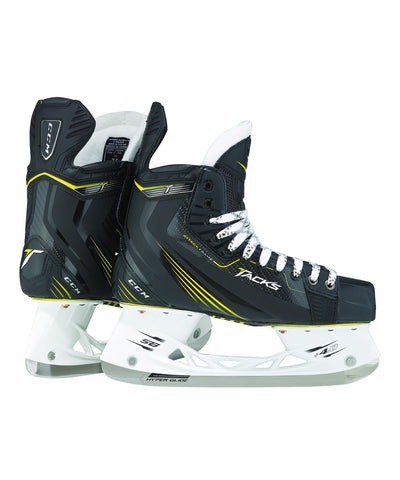 CCM TACKS YTH HOCKEY SKATES
