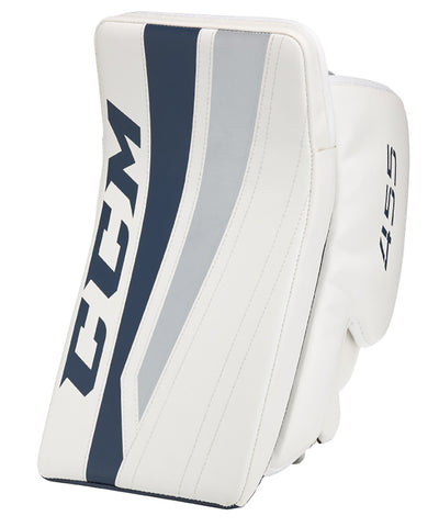 CCM EXTREME FLEX II 760 JR GOALIE BLOCKER