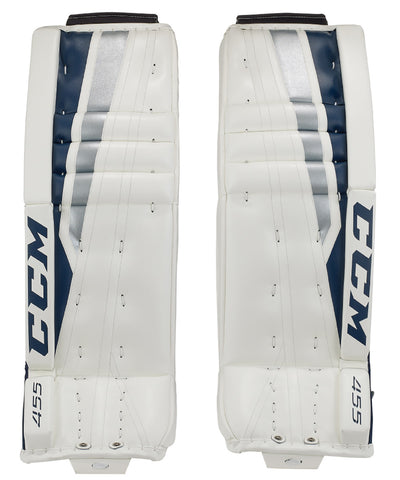 CCM EXTREME FLEX II 760 YOUTH GOALIE PADS