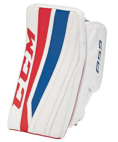 CCM EXTREME FLEX II 860 INT GOALIE BLOCKER