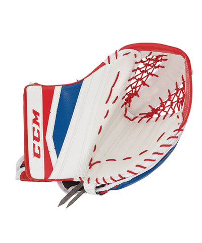 CCM EXTREME FLEX II 860 INT GOALIE CATCHER