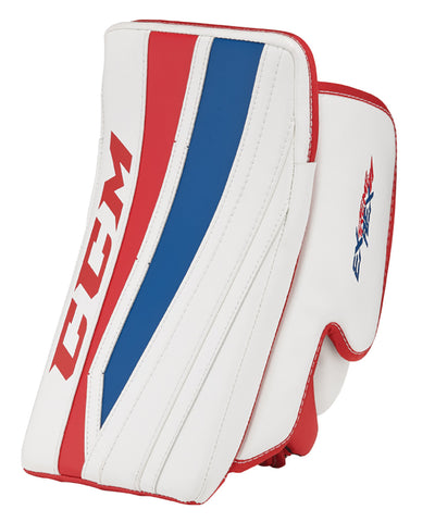 CCM EXTREME FLEX II PRO SENIOR GOALIE BLOCKER