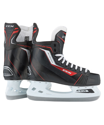 CCM JETSPEED 250 JUNIOR HOCKEY SKATES