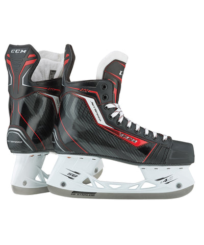 CCM JETSPEED 270 JR HOCKEY SKATES
