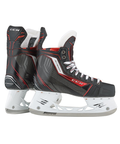CCM JETSPEED JR HOCKEY SKATES