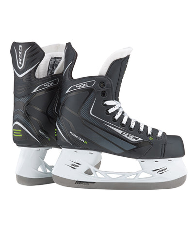 CCM RIBCOR 40K YOUTH HOCKEY SKATES