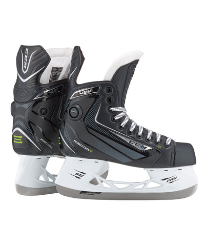 CCM RIBCOR 42K JUNIOR HOCKEY SKATES