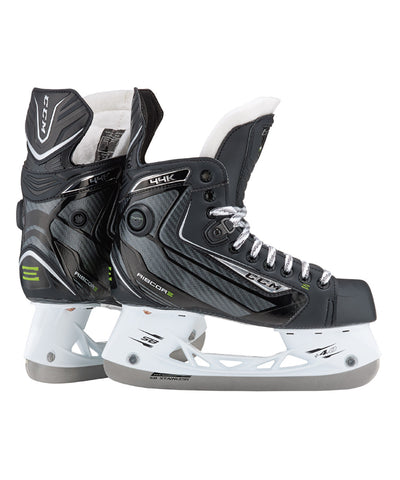 CCM RIBCOR 44K JR HOCKEY SKATES
