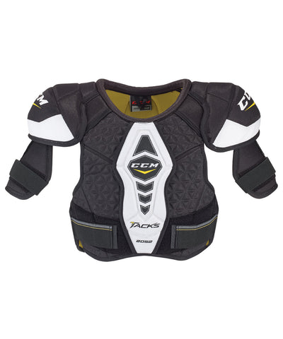 CCM TACKS 2052 JR HOCKEY SHOULDER PADS
