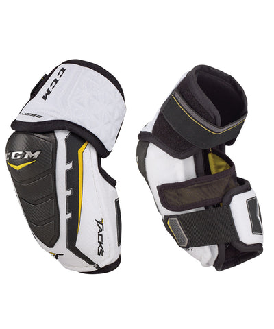CCM TACKS 4052 SR HOCKEY ELBOW PADS