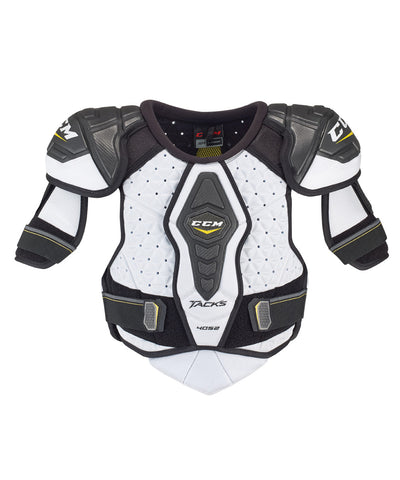 CCM TACKS 4052 SR HOCKEY SHOULDER PADS