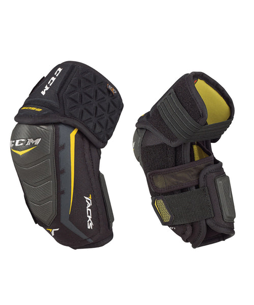 CCM TACKS 6052 SR HOCKEY ELBOW PADS
