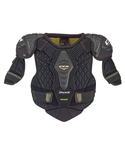 CCM TACKS 6052 SR HOCKEY SHOULDER PADS