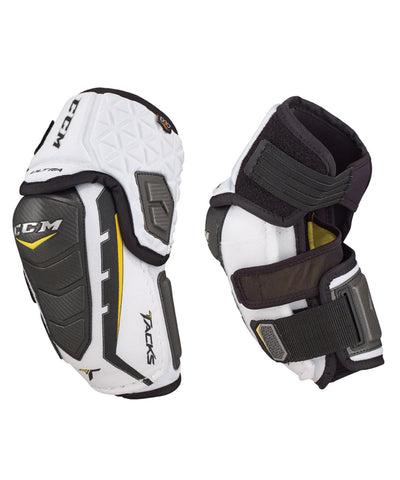 CCM ULTRA TACKS JR HOCKEY ELBOW PADS
