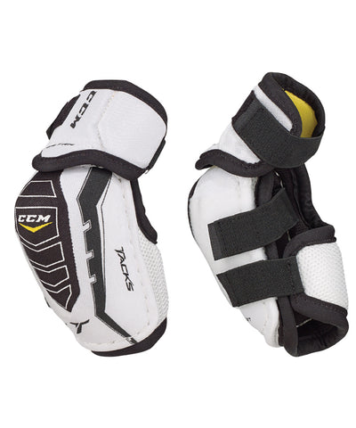 CCM ULTRA TACKS YTH HOCKEY ELBOW PADS
