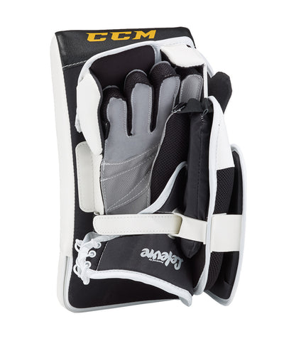 CCM PREMIER R1.5 JR GOALIE BLOCKER