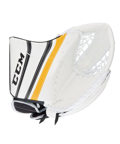 CCM PREMIER R1.5 YTH GOALIE CATCHER
