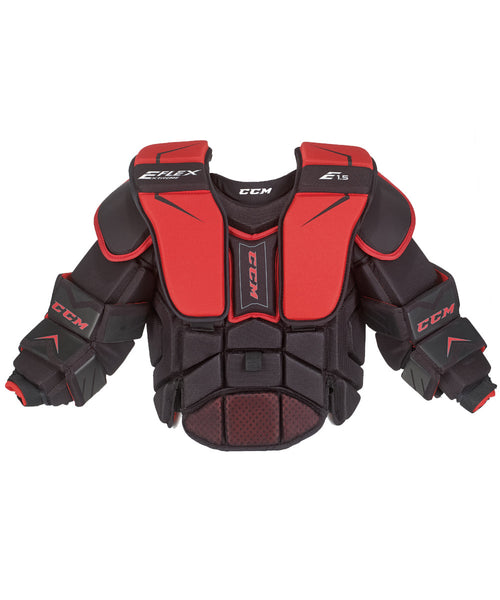 CCM EXTREME FLEX E1.5 JR CHEST PROTECTOR