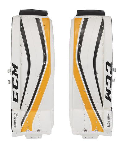 CCM PREMIER R1.5 YOUTH GOALIE PADS