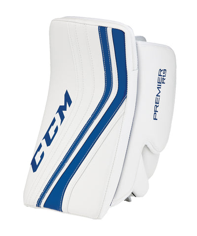 CCM PREMIER R1.9 INT GOALIE BLOCKER