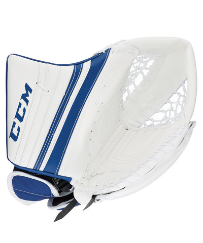 CCM PREMIER R1.9 INT GOALIE CATCHER