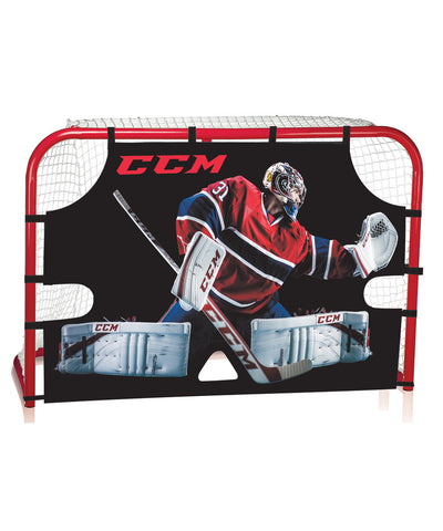 CCM CAREY PRICE HOCKEY NET SHOOTER TUTOR