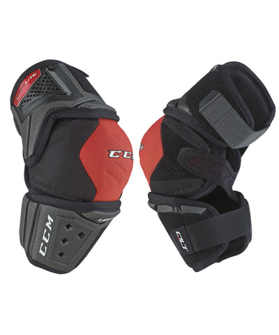 CCM QUICKLITE SR HOCKEY ELBOW PADS
