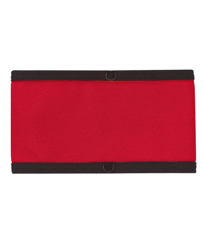 CCM M152 REFEREE ARM BAND RED