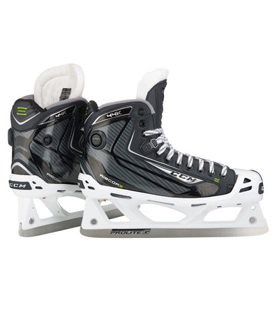 CCM RIBCOR 44K JUNIOR GOALIE SKATE