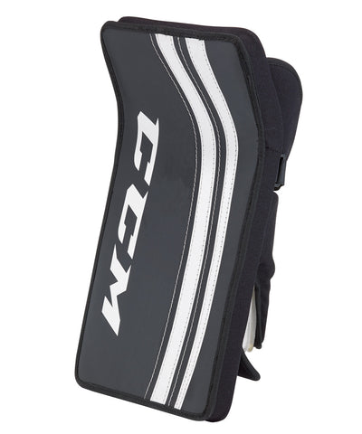CCM SGP100 STREET HOCKEY YTH GOALIE BLOCKER