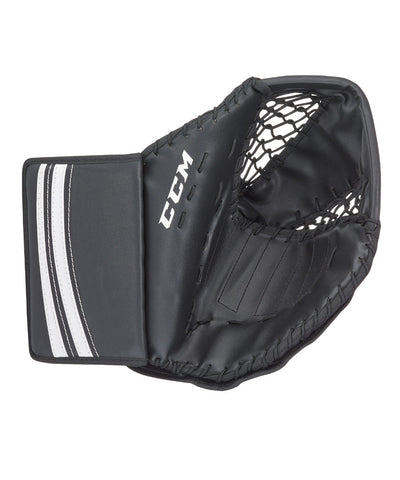 CCM SGP100 STREET HOCKEY YTH GOALIE CATCHER
