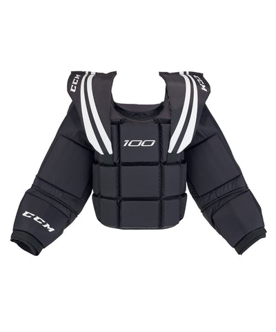 CCM SGP100 STREET HOCKEY JR CHEST PROTECTOR