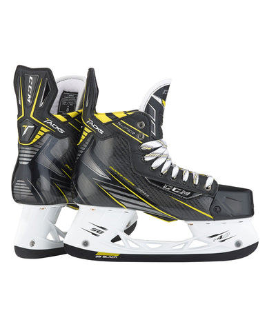 CCM SUPER TACKS JR HOCKEY SKATES
