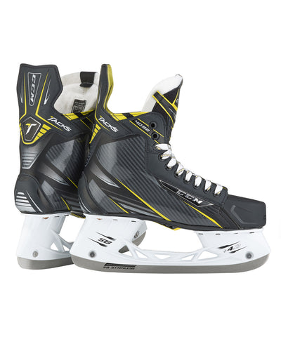 CCM TACKS 4092 JUNIOR HOCKEY SKATES