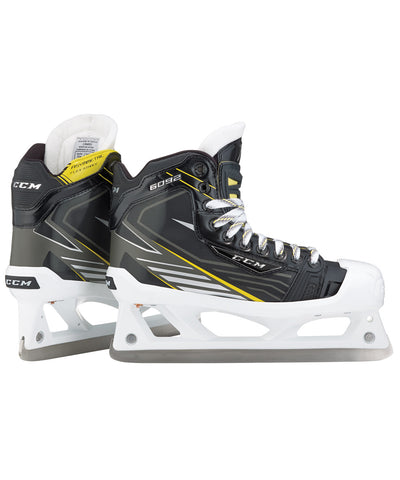 CCM TACKS 6092 JR GOALIE SKATE