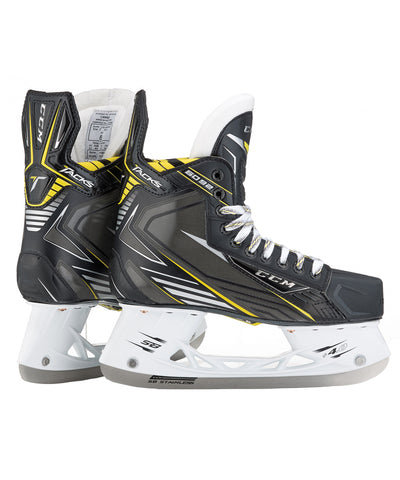 CCM TACKS 6092 JR HOCKEY SKATES