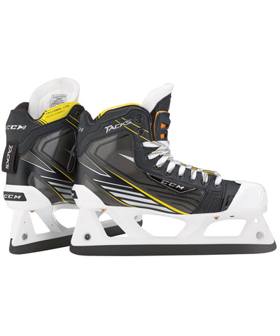 CCM TACKS SR GOALIE SKATE