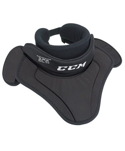 CCM TC 500 BNQ SENIOR NECK GUARD